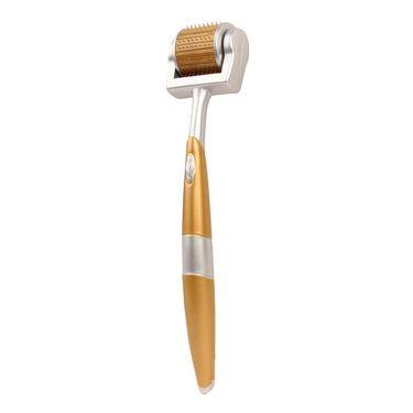 Elmask ZGTS Professional Luxury Titanium 192 Micro Needles Derma Roller 1.5mm Length