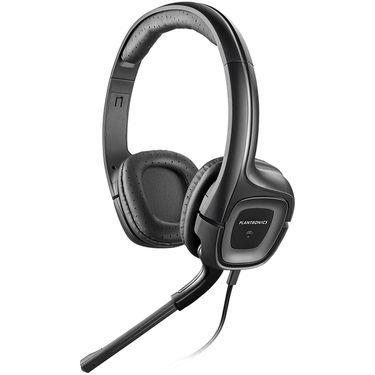 Plantronics Audio 355,High Performance Headset