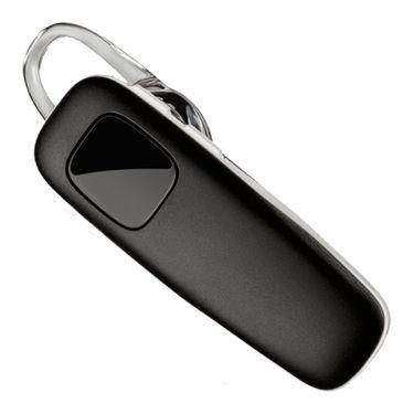 Plantronics M70 Bluetooth Headset - Black & White