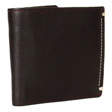Spire Stylish Leather Wallet For Men_Smw123 - Brown
