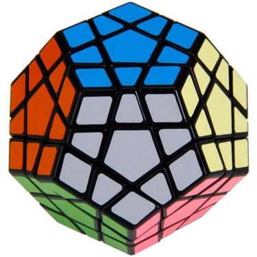 Magic Puzzle Cube Brain Teaser Megaminx Cube Training Magnetic Ball