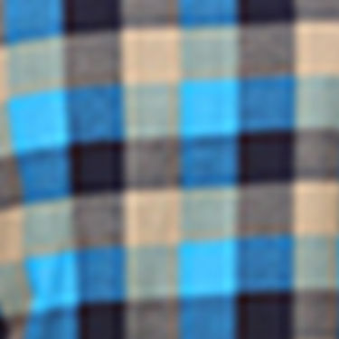 Crosscreek 100% Cotton Shirt For Men_1030308h - Blue