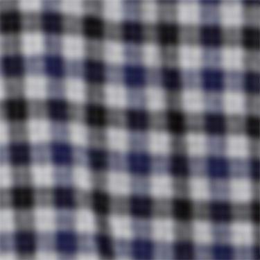 Crosscreek 100% Cotton Shirt For Men_1030311 - Navy