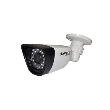 DIGISOL DG CM3230P 720P CMOS IP65 Plastic AHD Bullet Camera  with IR LED