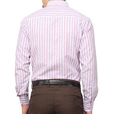 Copperline 100% Cotton Shirt For Men_CPL1197 - Multicolor