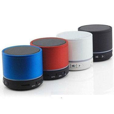 VIZIO Bluetooth Speaker ( Set of 4) - Multicolor
