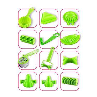 Royal Chef 12 Pcs Sweet & Snack Maker
