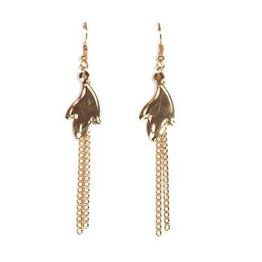Urthn Long Earrings_1301619