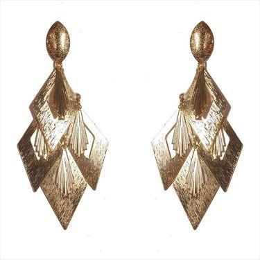 Urthn Designer Earrings _1301622