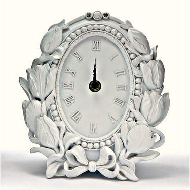 Tulip Table Clock-1309-0123