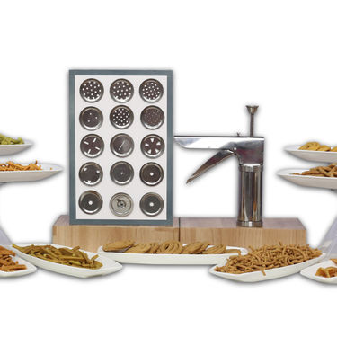 Royal Chef 15 Pcs Snack Maker