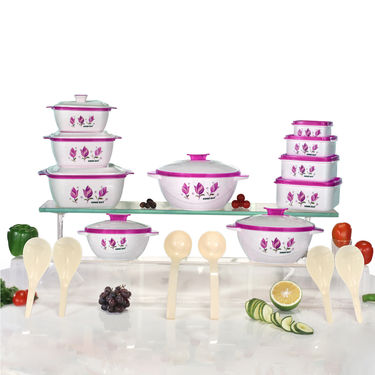 16 Designer Serving Set