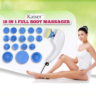 Kaiser 18 in 1 Full Body Massager