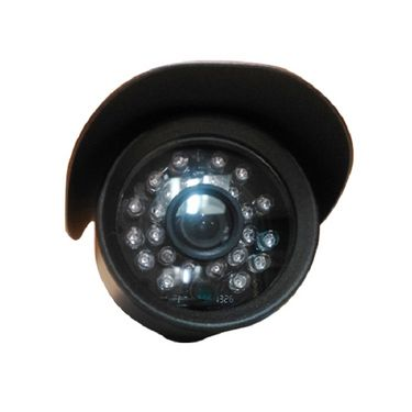 Bullet big size, waterproof, cctv camera, 1/4
