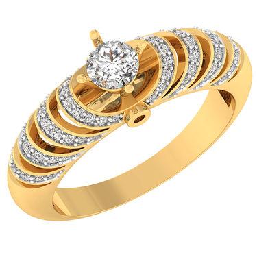 Kiara Sterling Silver Priyanka Ring_2966r