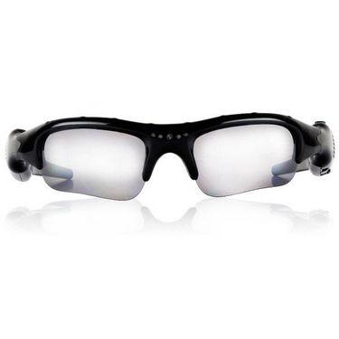 Digital Video Recording Sunglasses