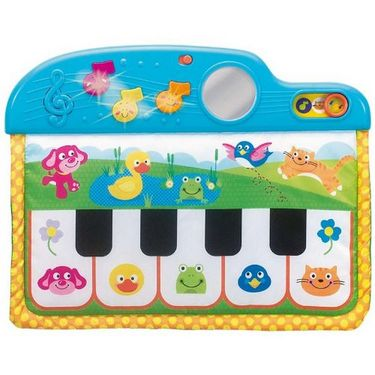 Winfun SoundN Tunes Crib Piano