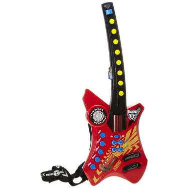 Winfun Cars Rockin Sounds Electric Guitar-2058