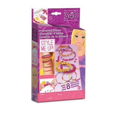 Style Me Up SMU Friendship Chains Impact Box (628845005624)