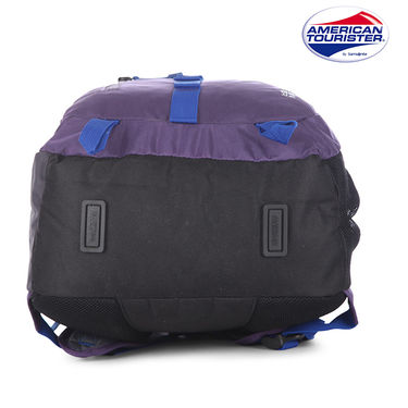 American Tourister Backpack_Buzz 1 Blue