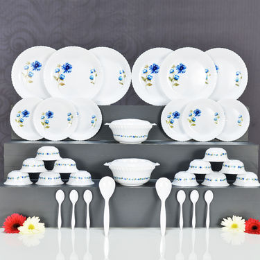 36 Pcs Designer Dinner Set