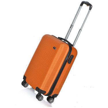 4 Wheel Trolley Luggage Bag - 55 cm