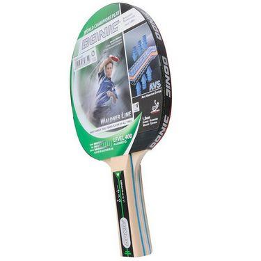 Donic Waldner 400 Table Tennis Bat