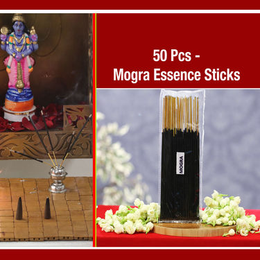 428 Pcs Pooja Essential Combo