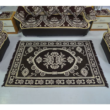 45 Pcs Jacquard Living Room Combo - Pick Any One
