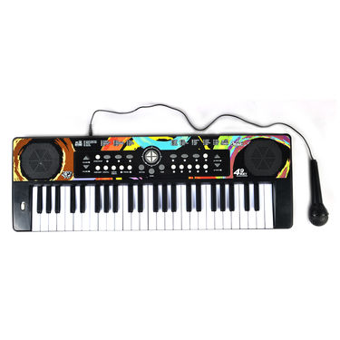 49 Keys Electronic Keyboard