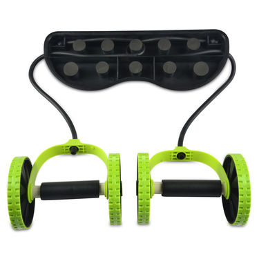 5 Mins Complete Body Slimming Roller