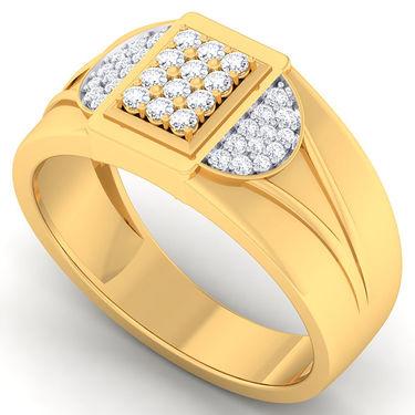 Kiara Sterling Silver Aarohi Ring_5252r
