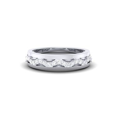 Kiara Sterling Silver Sharvari Ring_5902br