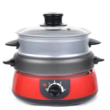 5 in 1 Multi Cooking Appliance
