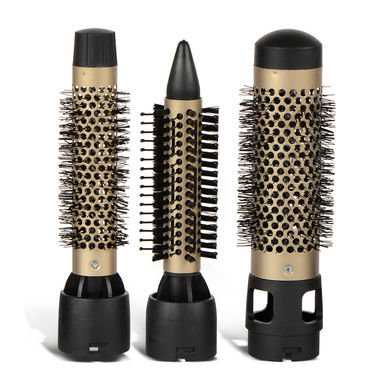 6 in 1 Hot Hair Brush