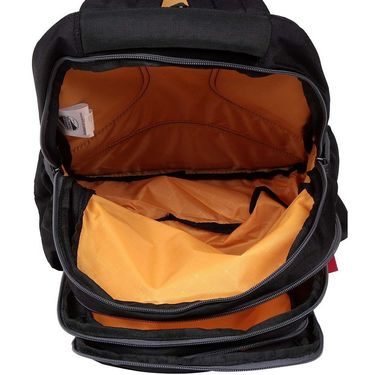 American Tourister Backpacks Black -om34