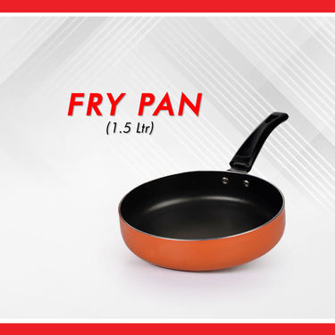 7 Pcs Premium Non-Stick Cookware Set