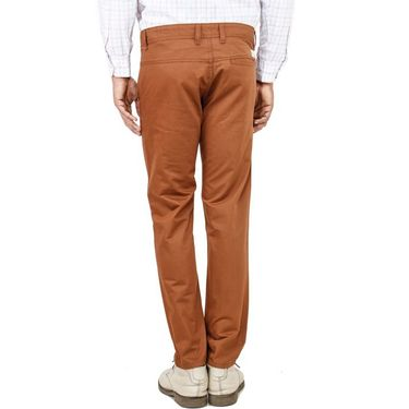 Pack Of 3 Cotton Slim Fit Chinos-UB-15