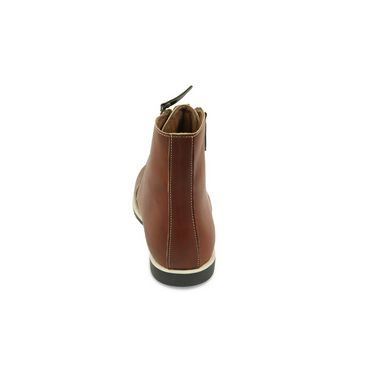 Bacca bucci-Faux leather-boots-brown-2643