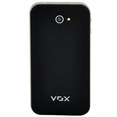 VOX V9000 (4 Sim:Smart Phone: Tv) - Black