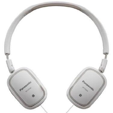 Panasonic RP HX40E A Ultra Light Headphone (White)