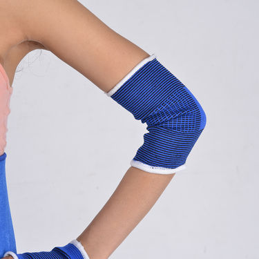 9 Pcs Combo of Knee Palm Elbow Back Support