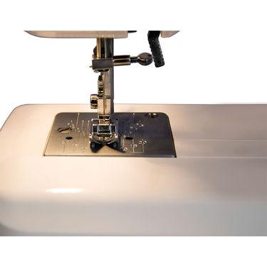 usha janome dream stitch sewing machine user manual