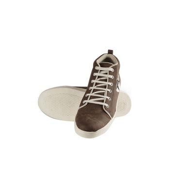 Bacca bucci  Canvas Shoes 976 - Brown