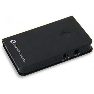 Aeoss Bluetooth Receiver Audio Wireless Transmitter Portable Stereo Music Audio