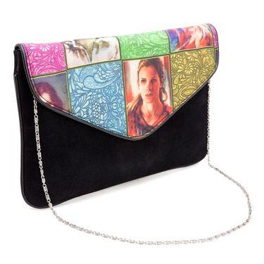 Arisha Sling Bag AE14a  -Black