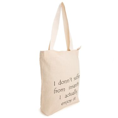 Arisha Cotton Khadi Handbag AE40c -Cream