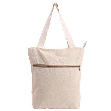 Arisha Cotton Khadi Handbag AE40e -Cream
