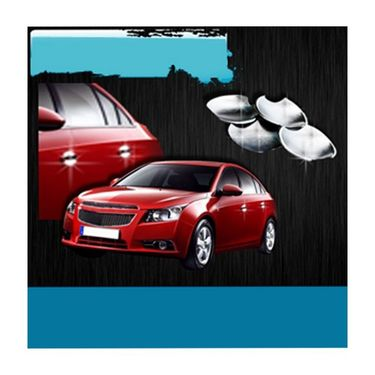 Chevrolet Cruze Catch Cover Chrome Set of 4 Pcs.