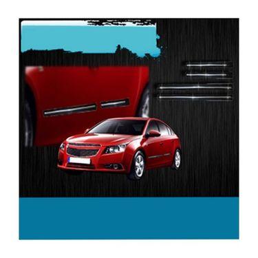 Chevrolet Cruz Chrome Side Beading-AF866
